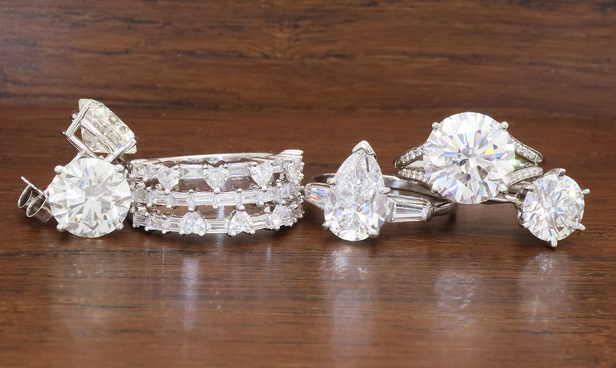 sell your diamond diamond ring jewelry buying mj gabel