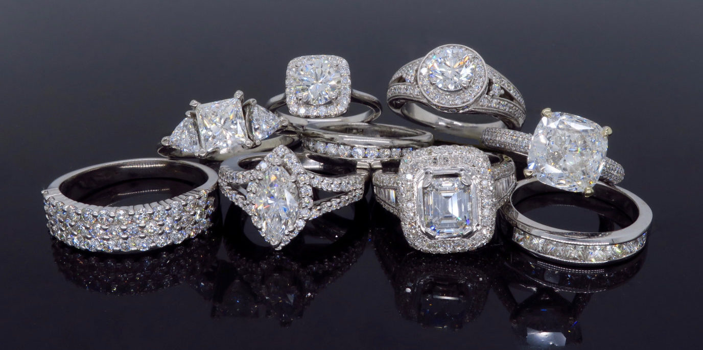 Sell Your Diamond Engagement Ring